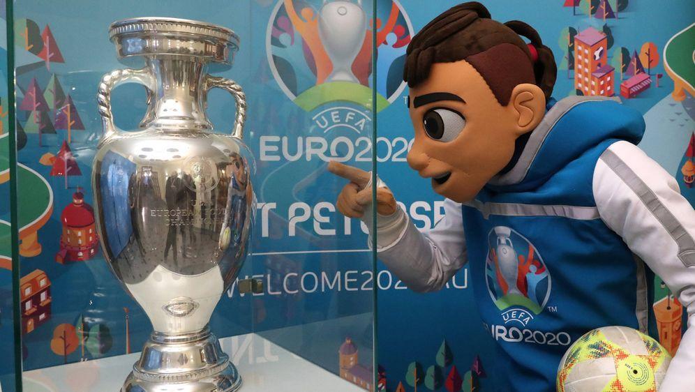 Ist die Fußball-Europameisterschaft 2020 in Gefahr? - Bildquelle: imago images/ITAR-TASS