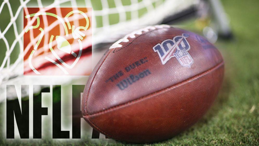 NFL und ihre Spielergewerkschaft NFLPA einigen sich auf offene Fragen des ne... - Bildquelle: Getty Images