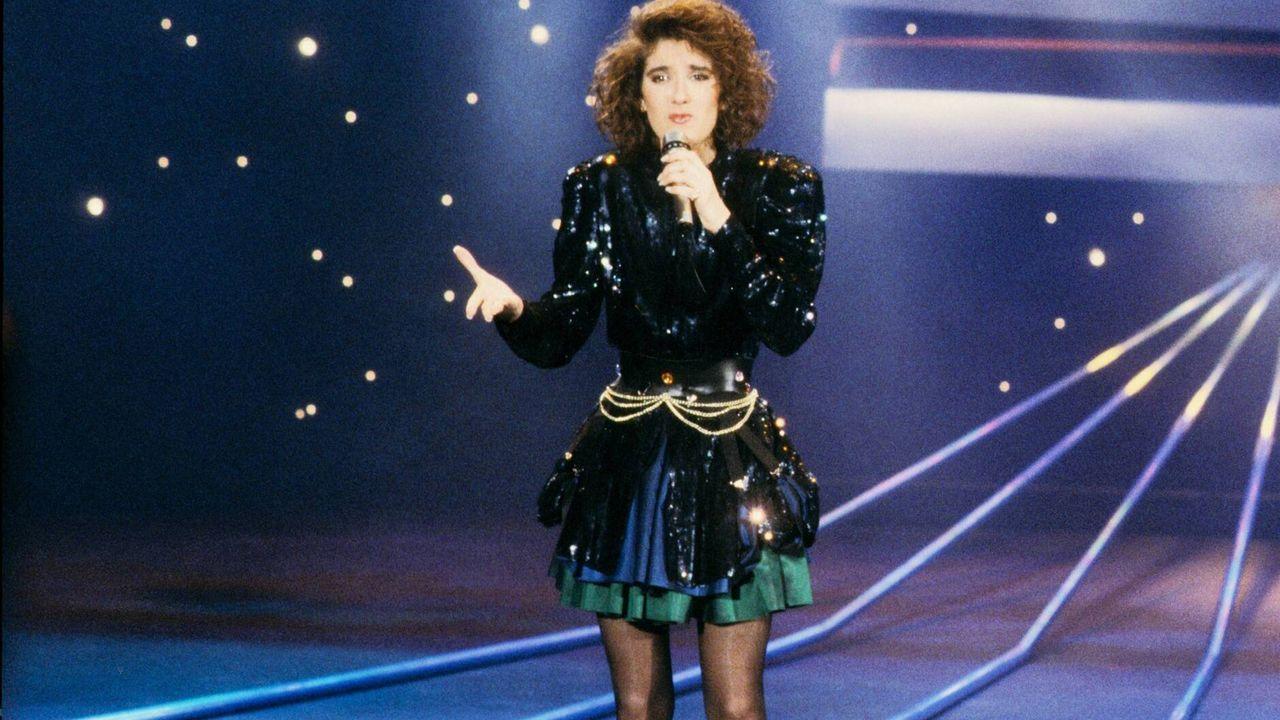 Celine Dion gewinnt den Grand Prix de la Chanson - Bildquelle: imago/teutopress