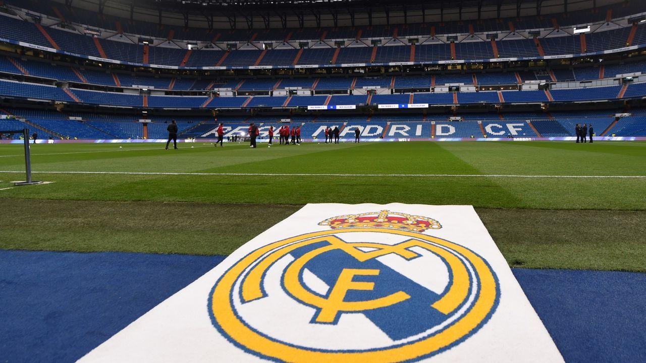 Real Madrid - Bildquelle: Getty