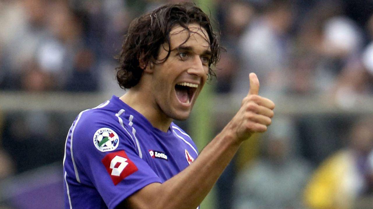 Luca Toni (AC Florenz) - Bildquelle: Imago
