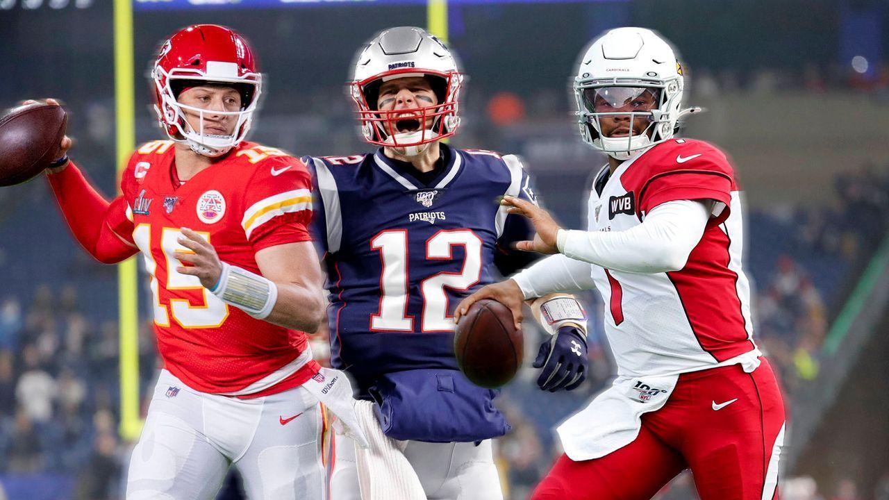 Strength of schedule der NFL-Teams - Bildquelle: imago