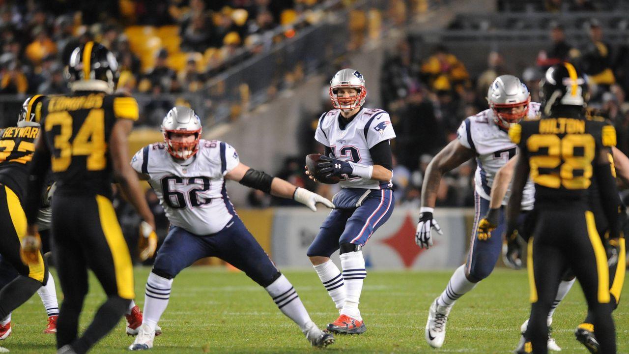 Verlierer: Tom Brady - Bildquelle: imago/ZUMA Press