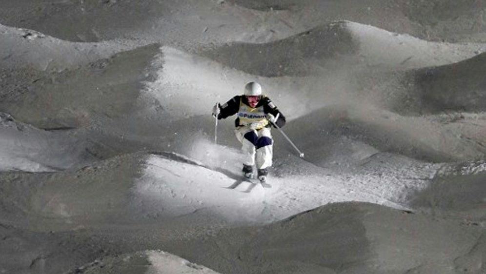 Buckelpisten-Weltcup: Grasemann verpasst die Top Ten - Bildquelle: AFPGETTY SIDTOM PENNINGTON