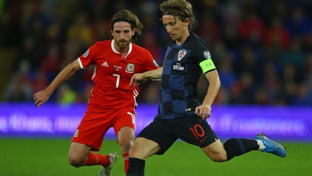 Em 2020 Kroatien Verpasst Vorzeitige Qualifikation