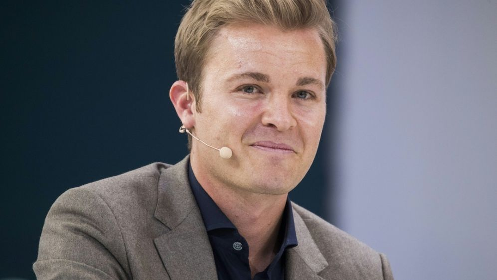 Rosberg gründet Team für die Extreme E - Bildquelle: AFPSIDODD ANDERSEN