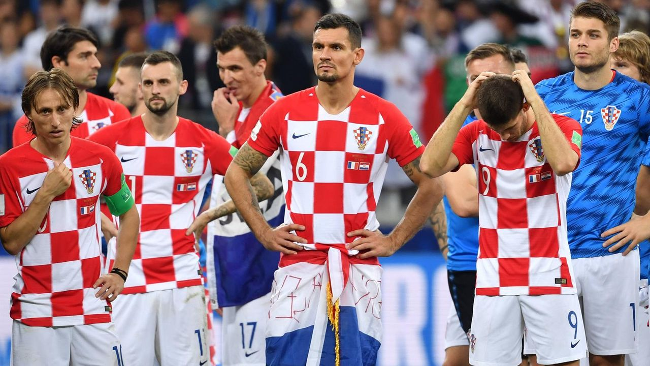 Platz 11: Kroatien (eine Final-Teilnahme) - Bildquelle: imago
