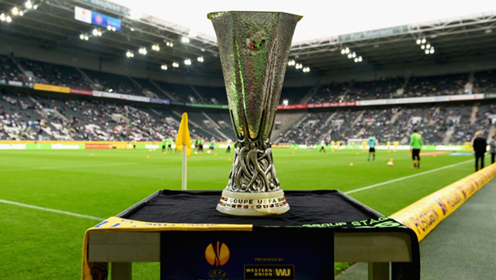 Spielplan Europa League