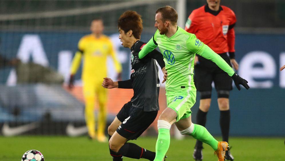 Wolfsburg trifft im Nord-Derby auf Werder Bremen. - Bildquelle: 2020 Getty Images