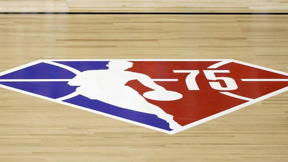 Die NBA geht in ihre 75. Saison - Bildquelle: GETTY AFPSIDETHAN MILLER