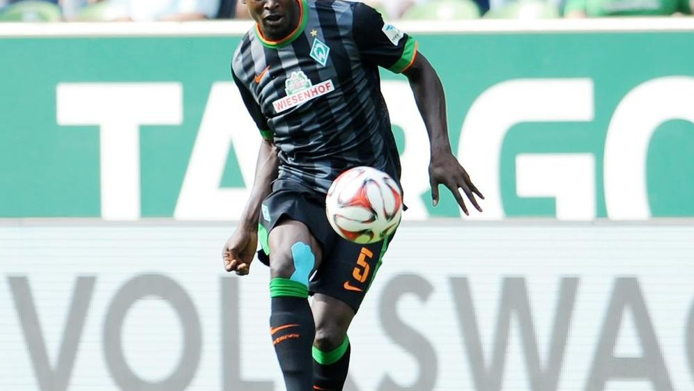 Lukimya beendet Nationalmannschaftskarriere - Bildquelle: SID-SID-PIXATHLON