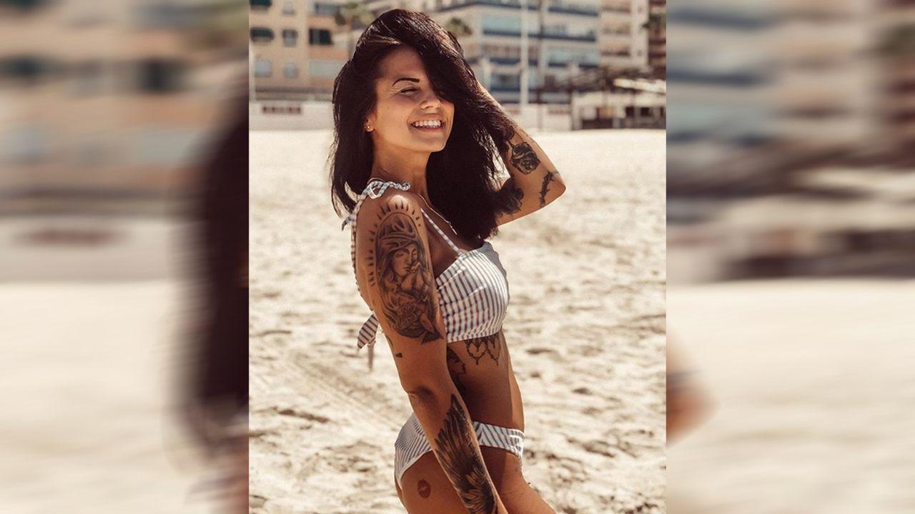 Marlen Valderrama-Alvarez - Bildquelle: malvareezz/instagram