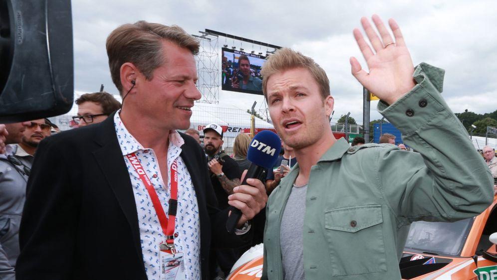 Nico Rosberg will 2019 nicht als Gaststarter in der DTM fahren - Bildquelle: Audi AG