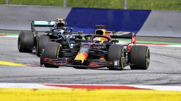 Formel 1 Beginn Heute
