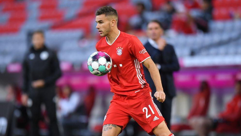 Überzeugt derzeit beim FC Bayern: Lucas Hernandez - Bildquelle: 2020 Getty Images