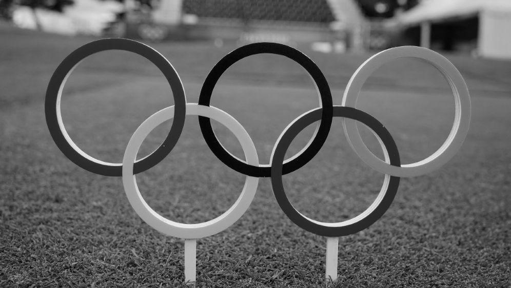 Älstester deutscher Olympiateilnehmer verstorben - Bildquelle: AFPSIDYOSHI IWAMOTO