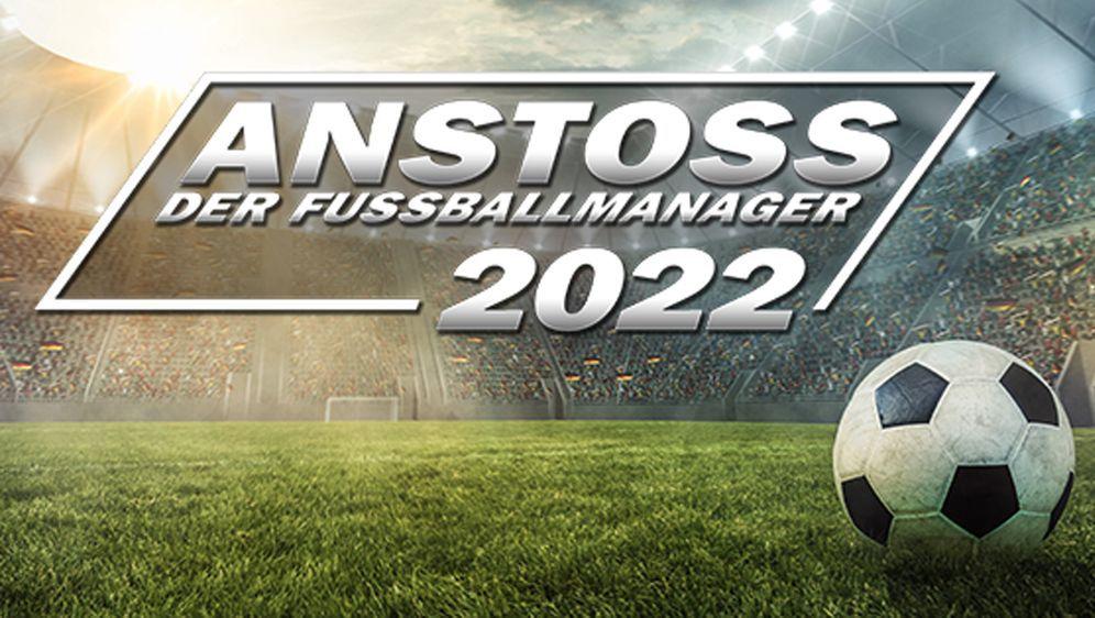 Anstoss 2022 erscheint Anfang kommenden Jahres - Bildquelle: twitter @kalypsomedia