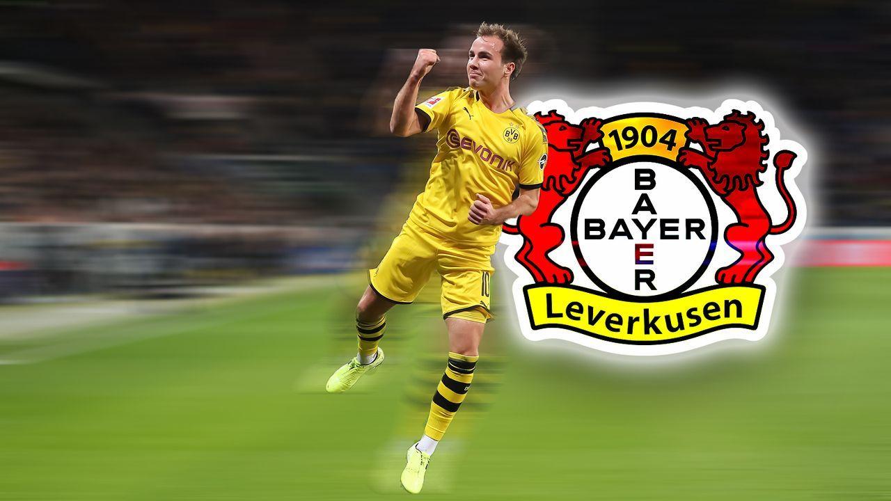 Mario Götze (Borussia Dortmund)  - Bildquelle: Getty Images