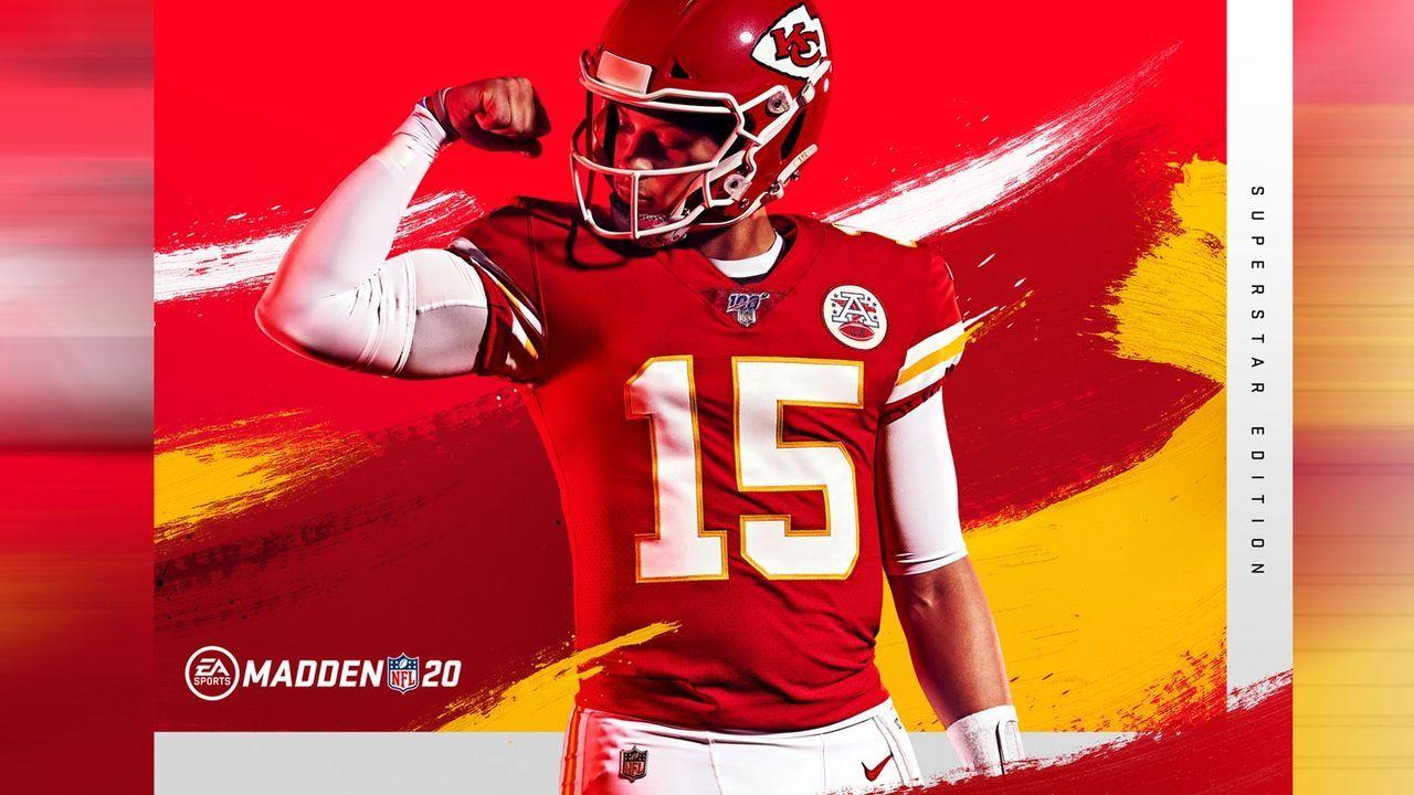 Madden NFL 20 - Bildquelle: EA Sports