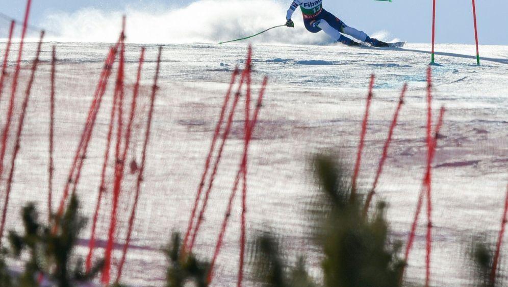 Keine Abfahrt in Sotschi: Frauen-Rennen abgesagt - Bildquelle: AFPSIDNIKOLAY DOYCHINOV