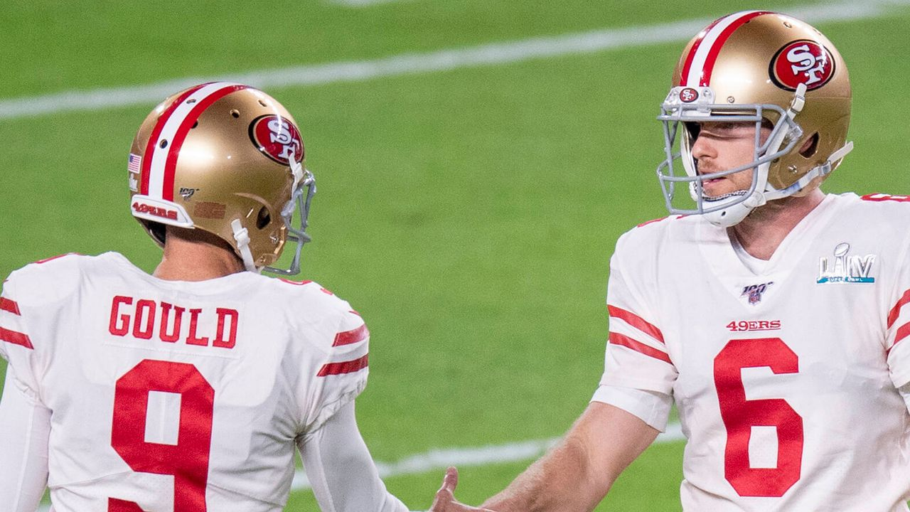49ers und Patriots können in der Fremde heimisch werden - Bildquelle: imago images/Icon SMI