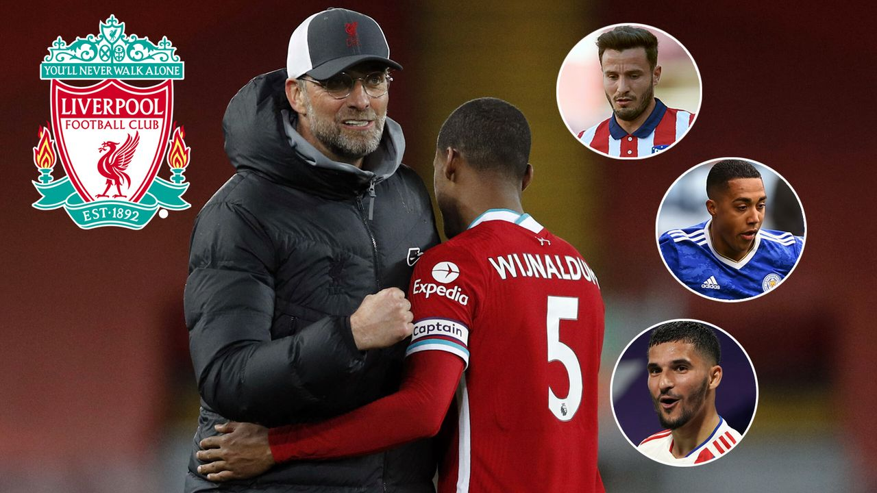 Vier Kandidaten: FC Liverpool sucht den Wijnaldum-Nachfolger - Bildquelle: imago images/PA Images