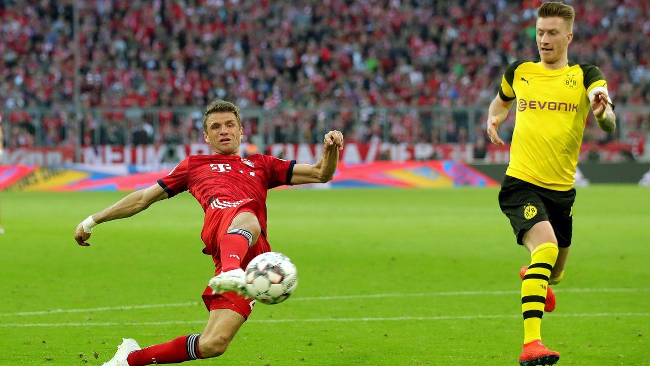 11. Spieltag - Bildquelle: 2019 Getty Images
