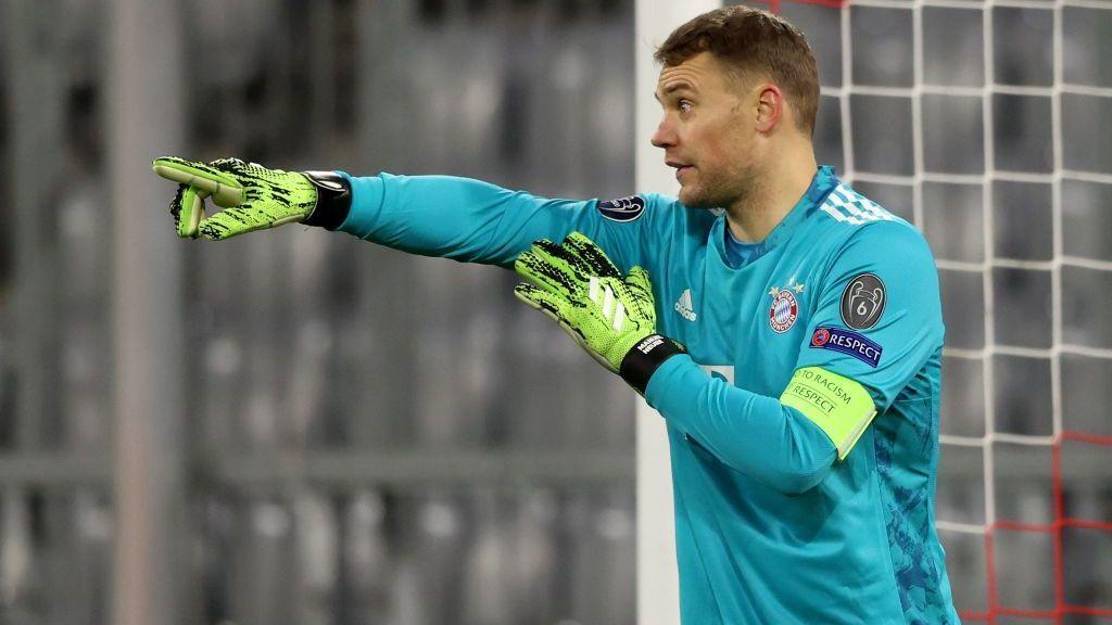 197 Mal zu Null: Neuer stellt Bundesliga-Rekord auf - Bildquelle: Getty