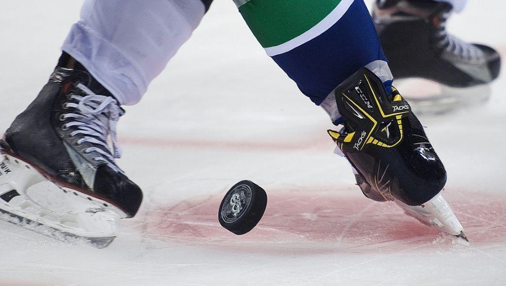Der NHL-Draft 2020 wurde verschoben - Bildquelle: AFPSIDNICOLAS ASFOURI