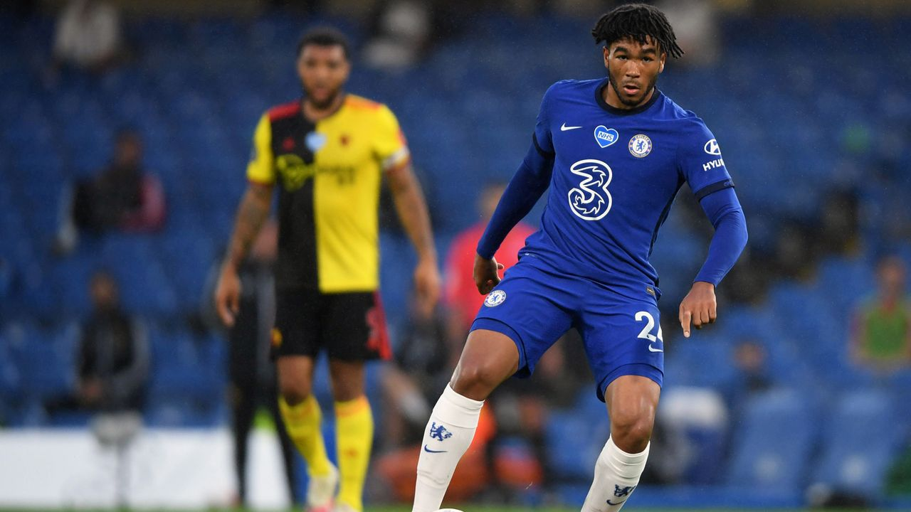 Reece James - Bildquelle: 2020 Getty Images