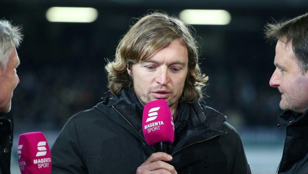 Vorsitzender der Würzburger Kickers: Daniel Sauer - Bildquelle: FIROFIROSID