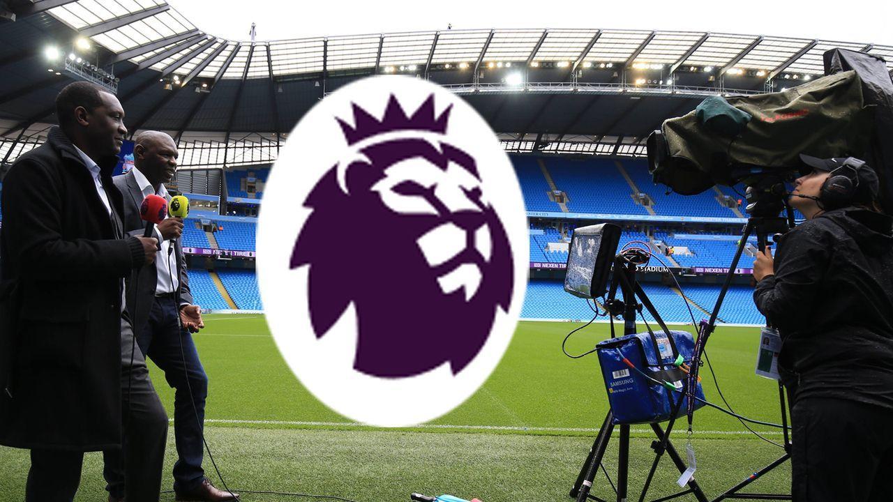 """Premier League möchte ein eigenes """"Netflix"""" - Bildquelle: imago/PA Images"""