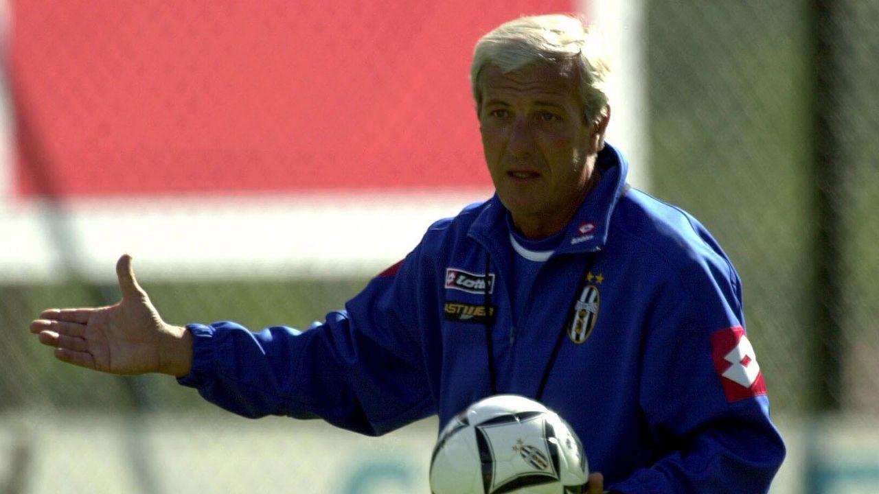 Marcello Lippi (Juventus Turin 1994-99, 2001-04) - Bildquelle: Getty Images