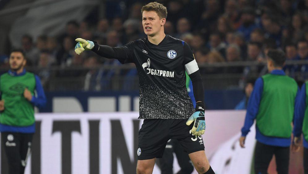 Alexander Nübel steht im Fokus einiger Topklubs. - Bildquelle: imago