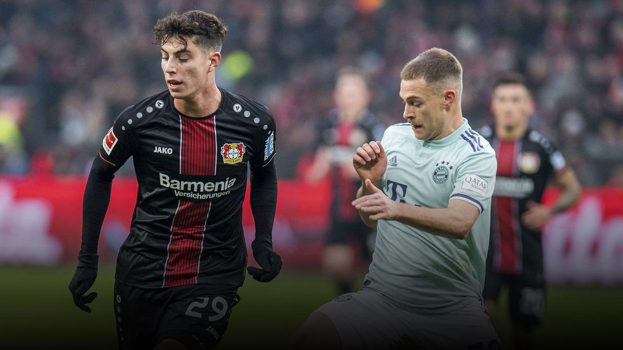 30. Spieltag: Darum geht es in den Bundesliga-Spielen - Bildquelle: Getty Images