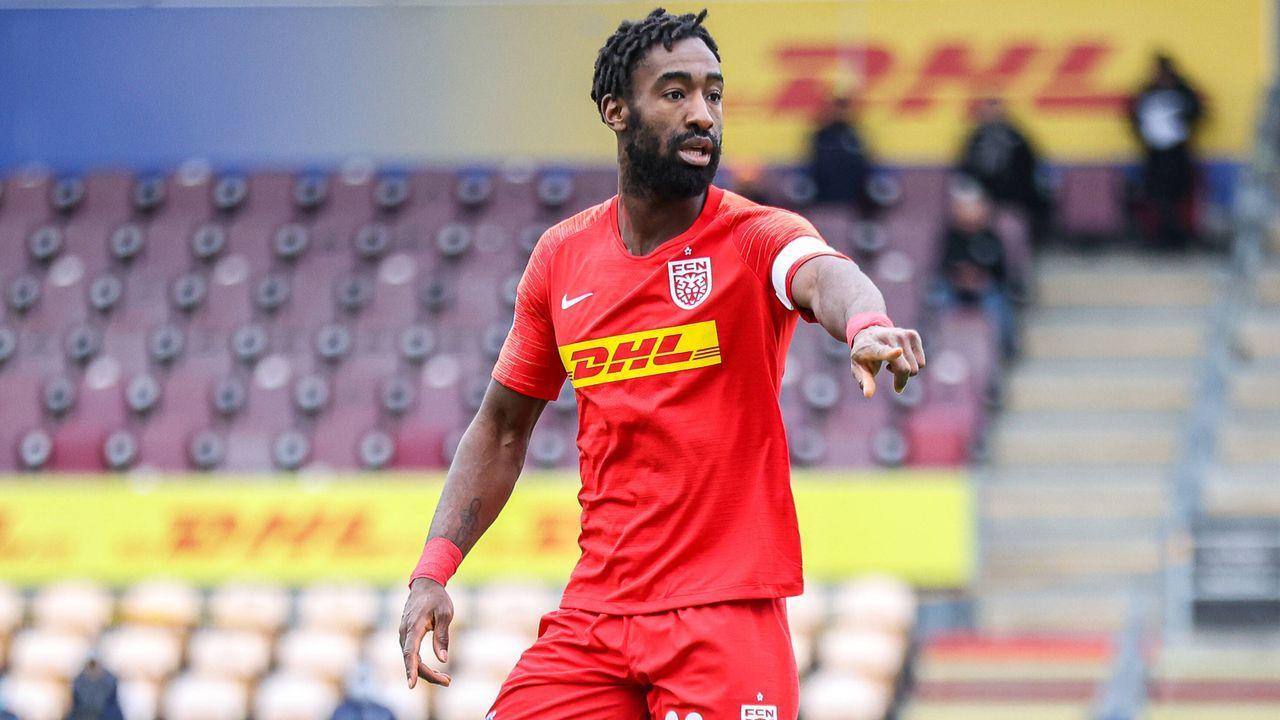 Johan Djourou (zuletzt FC Nordsjaelland) - Bildquelle: imago images/Gonzales Photo