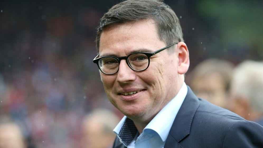 Oliver Leki kritisiert den DFB - Bildquelle: FIRO/FIRO/SID/