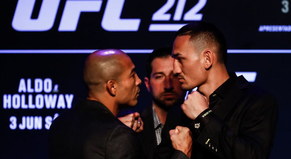 Jose Aldo - seine größten Fights - Bildquelle: Getty Images