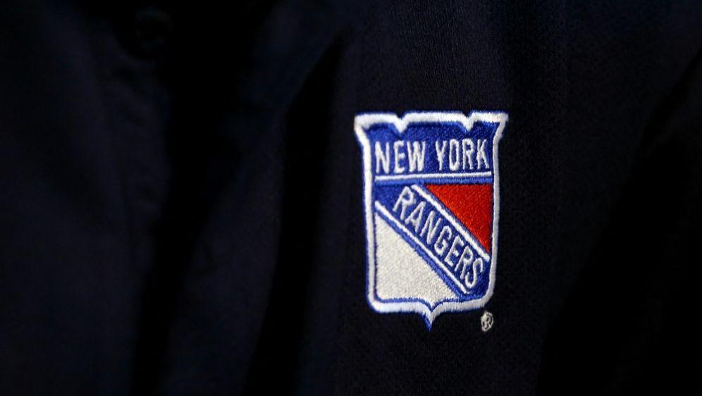 Die New York Rangers müssen eine Strafe zahlen - Bildquelle: AFPGETTY IMAGES NORTH AMERICASIDBRUCE BENNETT