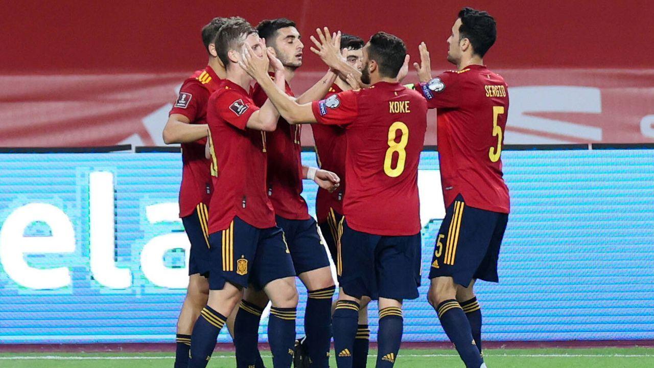 Platz 4 (geteilt): Spanien - Bildquelle: imago images/ZUMA Wire