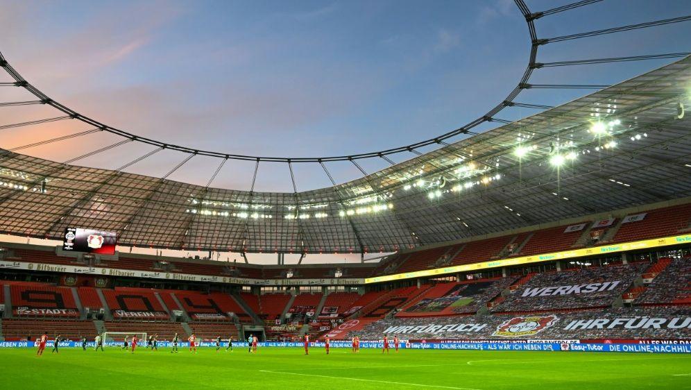 Auch Bayer Leverkusen entgehen Einnahmen - Bildquelle: FIROFIROSID