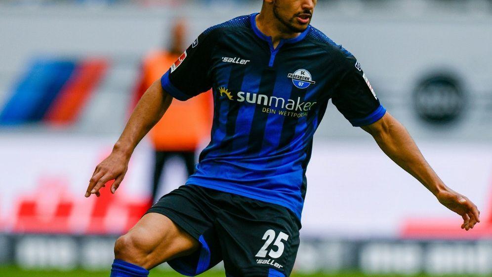 Dräger war zuletzt an den SC Paderborn ausgeliehen - Bildquelle: AFPSIDSASCHA SCHUERMANN