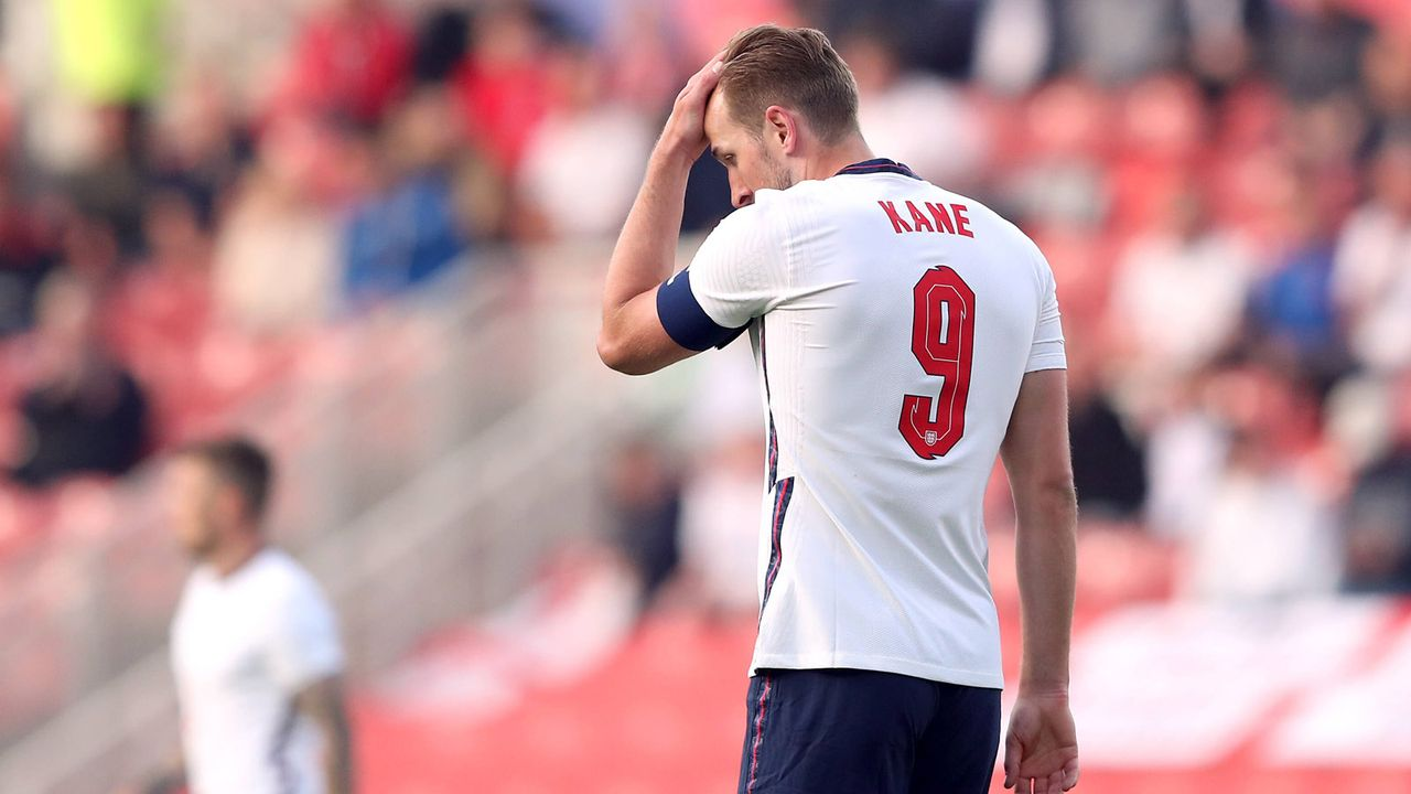 Halbfinale gegen England - Bildquelle: 2021 imago