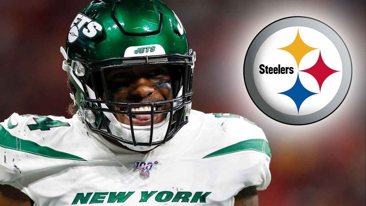 Avery Williamson (Pittsburgh Steelers) - Bildquelle: Getty Images