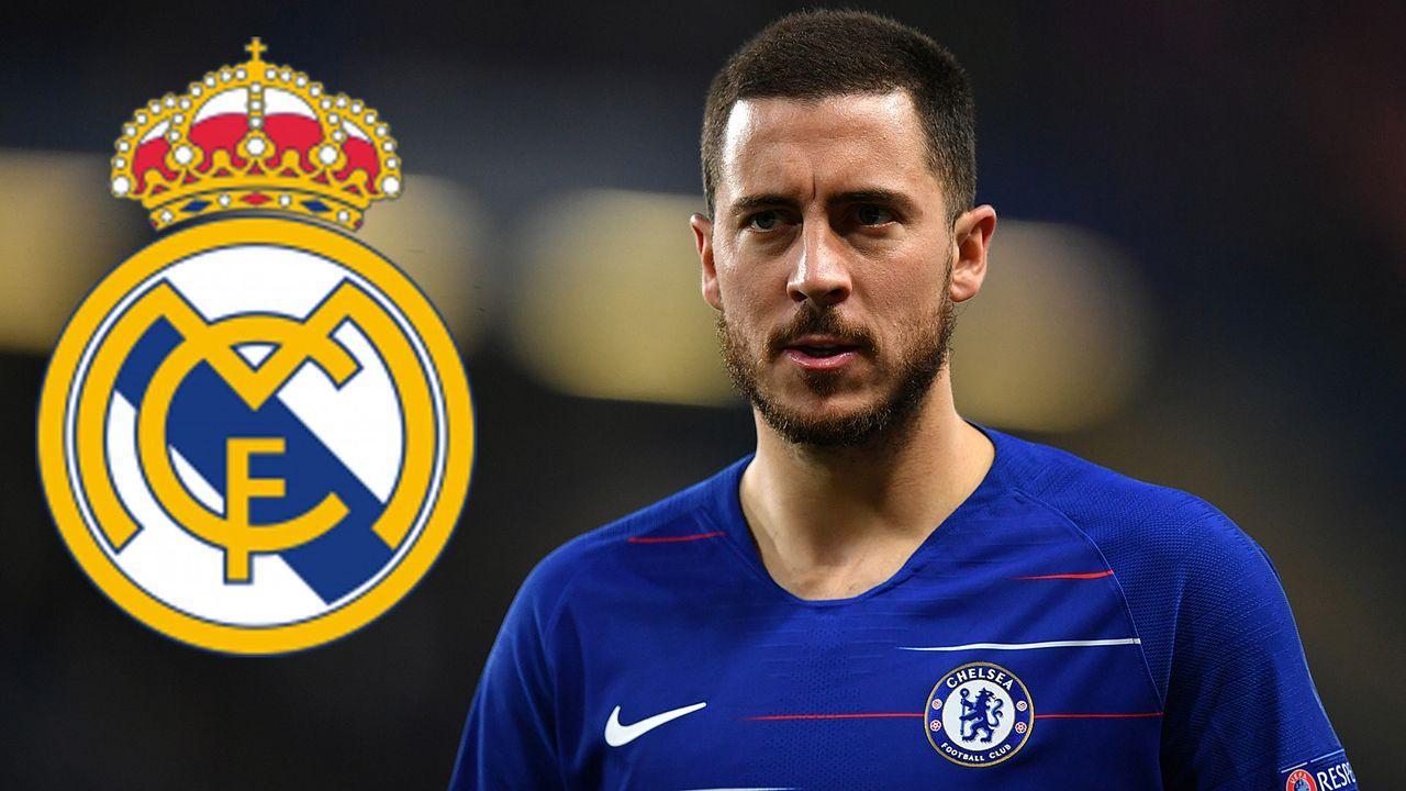 Eden Hazard (FC Chelsea) - Bildquelle: 2019 Getty Images