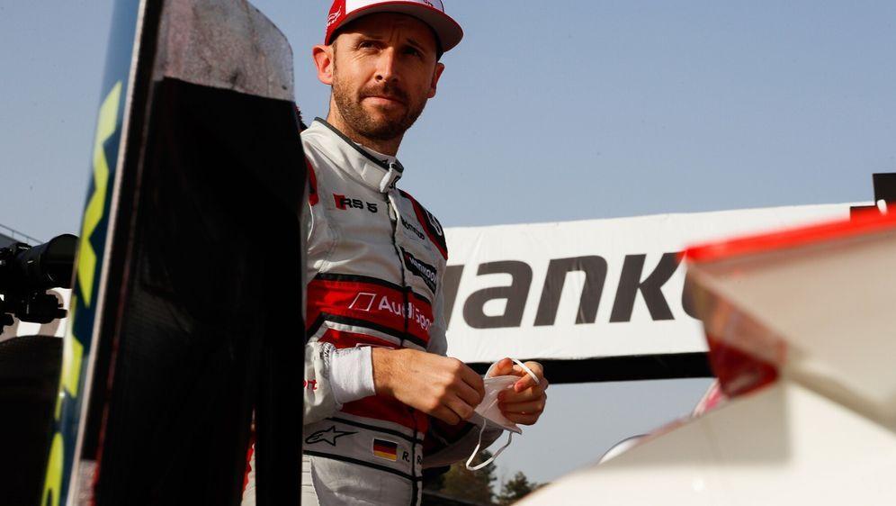Mit Rene Rast fehlt der DTM zum Start in die GT3-Ära die prägende Figur der ... - Bildquelle: Audi