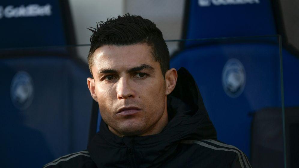 Kathryn Mayorga behauptet, Ronaldo habe sie vergewaltigt - Bildquelle: AFPAFPArchivMarco BERTORELLO