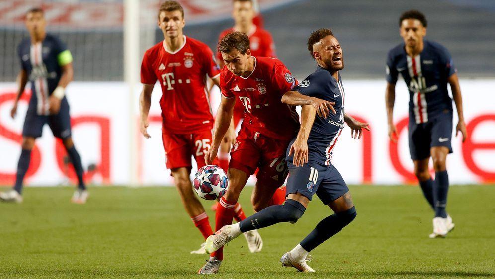 Der FC Bayern konnte sich 2020 in Lissabon durch einen 1:0-Sieg im Finale ge... - Bildquelle: 2020 Pool