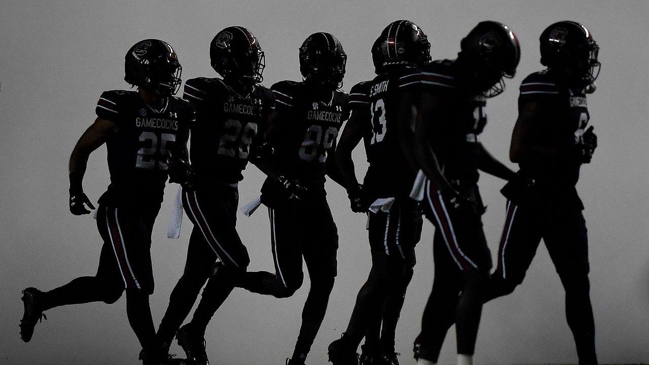 Der beste Stadioneinlauf im College-Football - Bildquelle: 2020 Getty Images