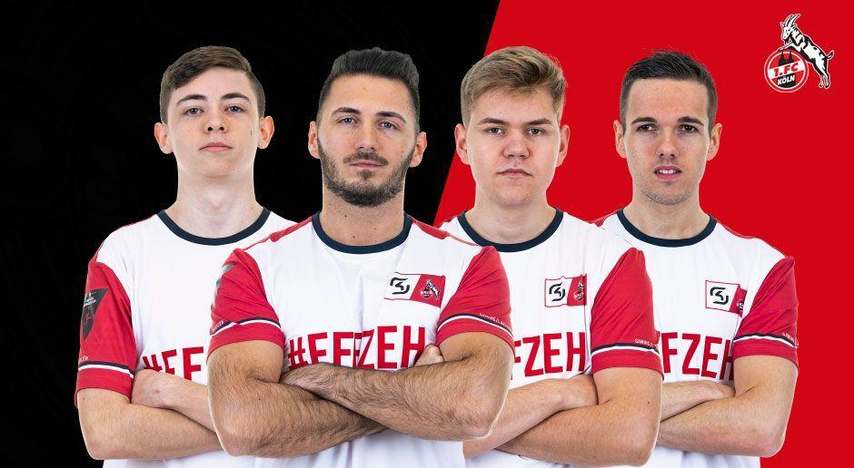 FC Köln - Bildquelle: DFL